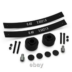 2 Front + 2 Rear Full Lift Leveling Kit Fits 1983 1996 Ford Ranger 4WD 4x4
