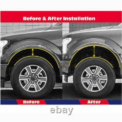 3 Front Leveling Lift Kit with Stud Fit for 99-20 Ford F250 F350 Super Duty 2WD