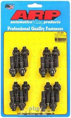 ARP 100-1404 Exhaust Header Stud Chromoly & Black Oxide Fits Ford Set of 16