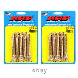 ARP 100-7722 Wheel Stud Kit Fits Ford Mustang 05+ Front Set of 2