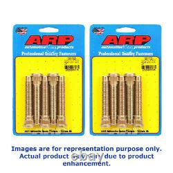 ARP 100-7723 Wheel Stud Kit Fits Ford Mustang 05+ Rear Pack of 2