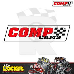 Comp Cams Magnum Roller Rocker Arms 7/16 Stud Fits Chev & Ford CO1411-16