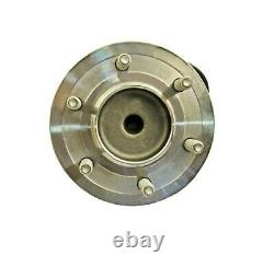 Front Wheel Hub Bearing Assembly Fit FORD F-150 2WD 6 STUDS 2009-2010 (PAIR)